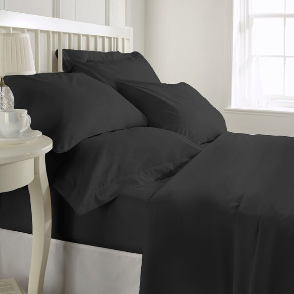 Egremt 600 Thread Count 100% Cotton Sheet Set by Canora Grey